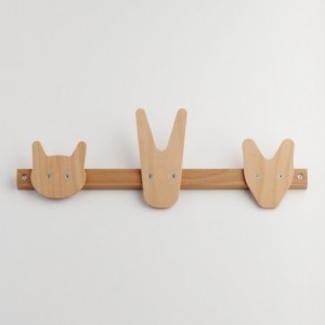 Animal Coat hooks 👶🏼