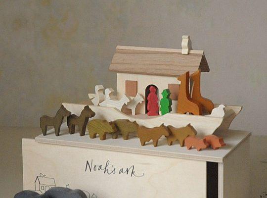 Noah's Ark 👶🏼